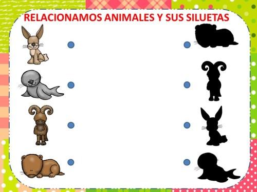 trabajamos las siluetas animales (5)