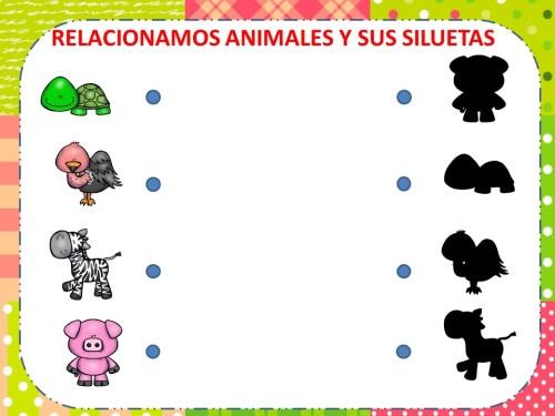 trabajamos las siluetas animales (6)