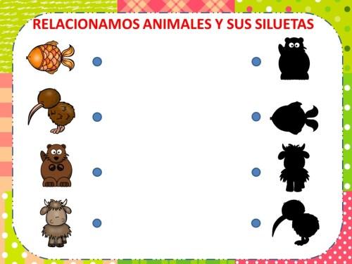 trabajamos las siluetas animales (7)