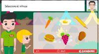 Hoy estamos de enhorabuena, pues os queremos presentar este nuevo proyecto en el que llevamos trabajando casi todo un año. www.lucagames.com esun divertido portal de juegos educativos para trabajar con […]