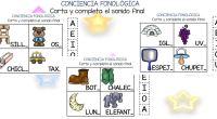 La conciencia fonológica es la habilidad para identificar y trabajar con los sonidos que forman las palabras. El desarrollo de esta habilidad comprende desde el reconocimiento de rimas en los […]