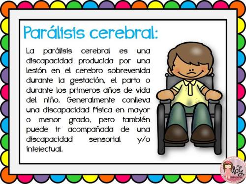 Láminas con definiciones de los distintos trastornos y síndromes  (4)