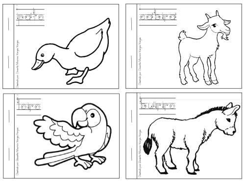 Mi libro de colorear de animales domesticos (6)
