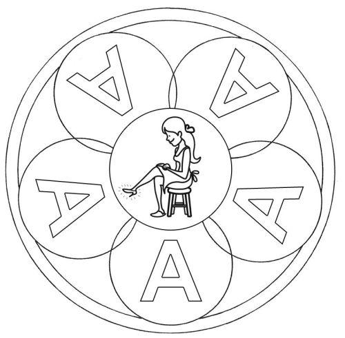 a-mandala