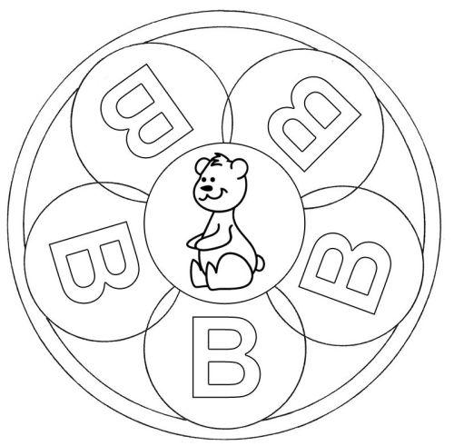 b-mandala