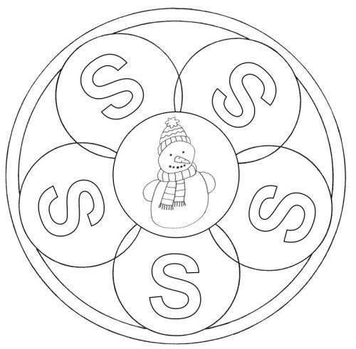s-mandala