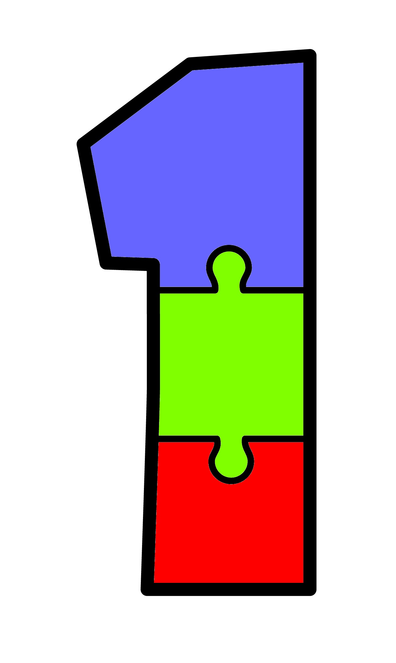 1-colores