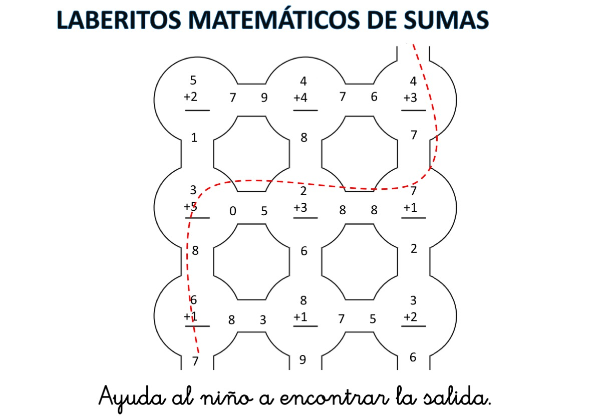 laberintos-de-sumas-nivel-inicial-hasta-el-10-con-soluciones14