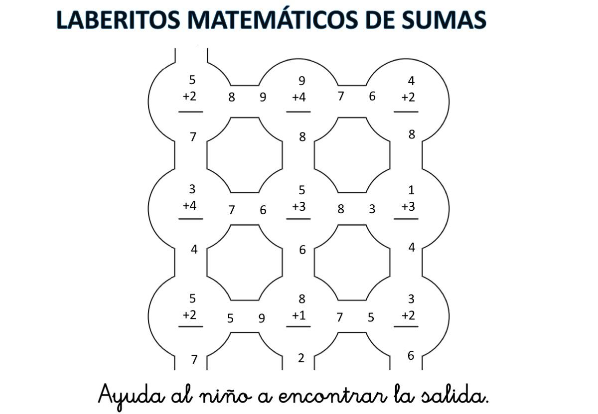 laberintos-de-sumas-nivel-inicial-hasta-el-10-con-soluciones15