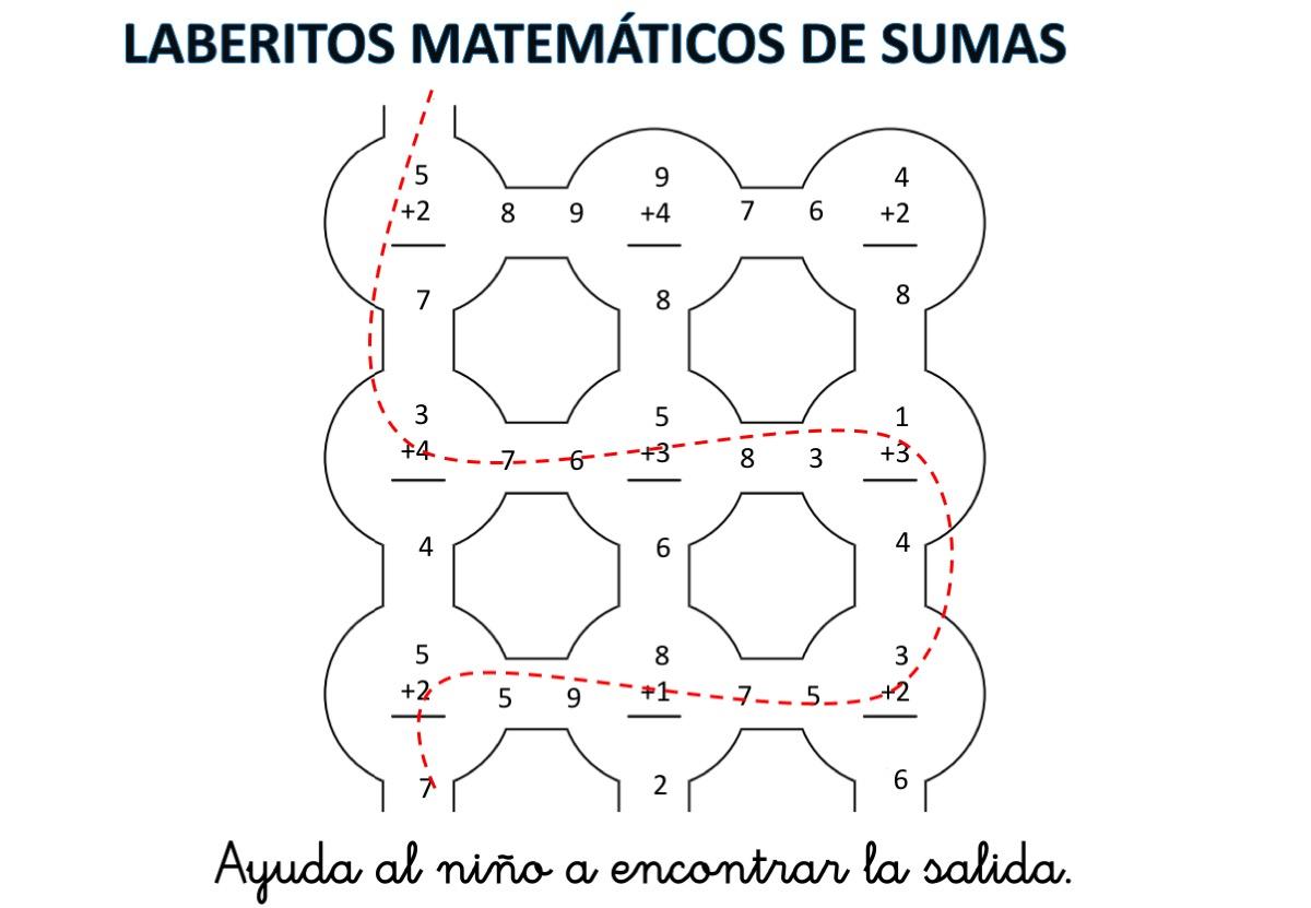 laberintos-de-sumas-nivel-inicial-hasta-el-10-con-soluciones16