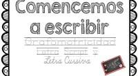 Una nueva colaboración de di Monterrubio en Orientación Andujar con este fantástico libro para trabajar la motricidad y la escritura. DESCARGA EL LIBRO EN PDF librito-practico-para-el-comienzo-de-la-escritura-en-infantil-o-preescolar