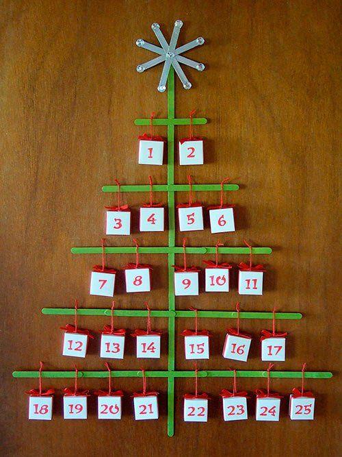 manualidad-calendario-adviento-regalos-arbol