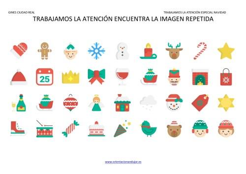 trabajamos-la-atencion-encuentra-la-imagen-repetida-especial-navidad2