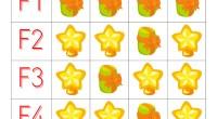 Nueva actividad para trabajar la atención con motivos navideños. DESCARGATE LAS FICHAS EN PDF señalar los iguales en un cruzado 4X4 ESPECIAL NAVIDAD