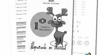 Cuadernos de Navidad realizados por OSCAR ALONSO DE «La Eduteca» de elaboración propia con ejercicios para repasar durante las festividades navideñas o afianzar contenidos vistos durante el primer trimestre en […]