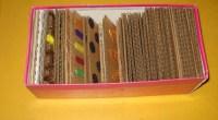 Mánifica Caja de almacenamiento de texturas DIY «hazlo tú mismo» Una de las tareas que podemos llevar a cabo en nuestra clase es el reconocimiento de texturas en muchas ocasiones […]
