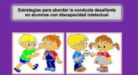 Los conflictos en el aula se producen cuando hay un choque de intereses (Casamayor, 1998). Los conflictos se pueden deber a factores interpersonales relacionados con problemas de relación; por ejemplo […]