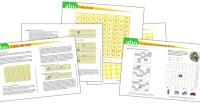 Nuestros amigos de RECURSOSEPya se han puesto de nuevo en marcha y nos mandan esta interesante colaboración para trabajar la tabla del 100 mediante el método ABN. a tabla del […]