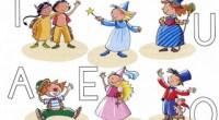 Fichas de aplicación de las vocales, ideales para trabajar con niños desde los 3 años en a delante. Este material imprimible consiste en un determinado número de fichas que sirven […]