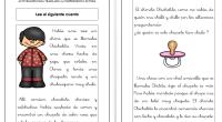 Os dejamos una nueva entrega de nuestros cuentos para trabajar para que tus alumnos puedan trabajar la comprensión lectora. Es un cuento sobre un chinito de nombre chicholito que encuentra […]