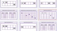 Interesante colección de actividades para aprender los números del 1 al 100.   DESCARGA LAS ACTIVIDADES EN PDF Trabajamos los números del 1 al 100 DIFERENTES ACTIVIDADES DE NUMERACIÓN […]