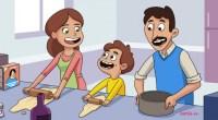 Muchos padres y madres creen que cuando se habla de fomentar la autonomía en los niños y niñas, se trata de una tarea que está destinada para cuando lleguen a […]