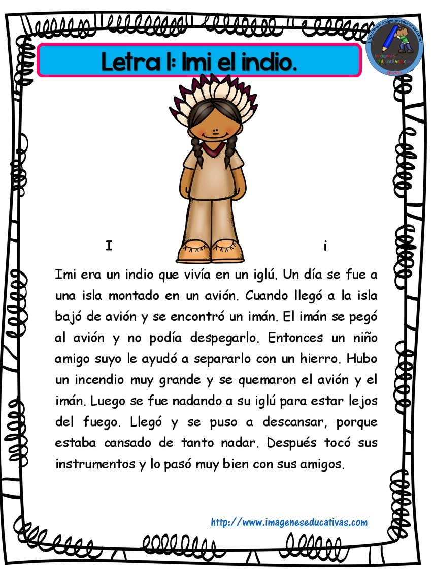 Completa colección de Cuentos para niños y niñas con las vocales ...