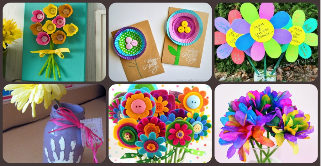 Ideas Para El Regalo Del Dia De La Madre Sencillas Faciles Y