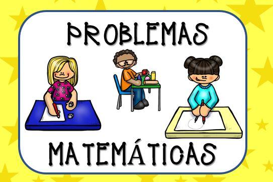 coleccion de + 350 problemas de matematicas PRIMARIA en formato word ...