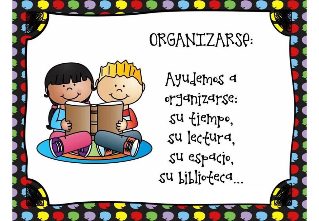 tarjetas para fomentar la lectura a todo color ...