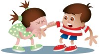 Muchos niños responden a la frustración a través de puñetazos, mordeduras, arañazos y otras formas de agresividad. Este comportamiento se considera normal en la primera infancia pero los padres deben […]
