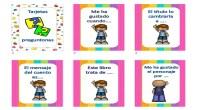 Os invito a conocer un recurso genial muy utilizado en Primer Ciclo de Educación Primaria, que nos ayuda a desarrollar la comprensión lectora en el aula, las tarjetas preguntonas. Este […]
