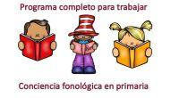 El trabajo relacionado con la conciencia fonológica pretende ejercitar la percepción de las estructuras básicas que relacionan el lenguaje hablado y el escrito. Supone aprender a identificar los fonemas como […]