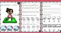 Las matemáticas son una parte esencial en el aprendizaje de los niños ya que le ayuda a desarrollar sus habilidades de razonamiento y resolución de problemas. El cerebro viene programado […]