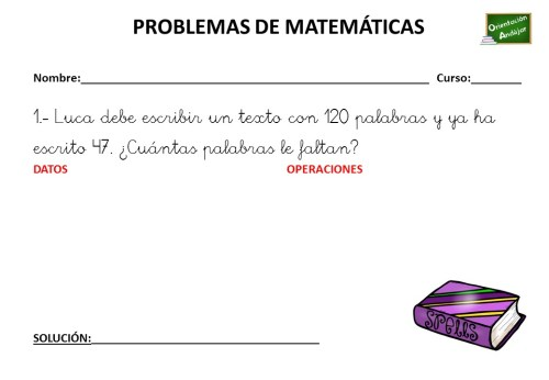 Great problemas de matematicas para cuarto de primaria - Schmidt cocinas opiniones ...