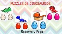 Os dejamos estos divertidos puzzles para trabajar lamotricidad fina y atención con un tema que a nuestros alumnos les encanta, los dinosaurios.  Los puzzles o rompecabezas son juegos muy […]