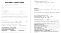 Os dejamos una serie de cuestionarios editables para recabar información de los padres, que nos van a venir muy bien para el inicio de curso. Los podéis editar para dejarlos […]