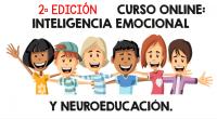 EN MENOS DE UN MES EMPEZAMOS NUESTRA NUEVA FORMACIÓN ON LINE. NOS QUEDAN POCAS PLAZAS. Aprenderás con esta formación los conocimientos necesarios para aplicar la inteligenciaemocional con los niños.El cursocuenta […]