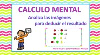 Elcálculo mentales unaparte fundamental de las matemáticas. Gracias a él, las personas encontramos herramientas para responder de forma flexible y adecuada a distintas situaciones de la vida cotidiana, como la […]