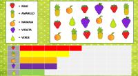 Os presentamos estas sencillas actividades, en las cuales nuestros alumnos/as, deben de contar la cantidad de cada uno de los dibujos que aparecen en la ficha y posteriormente, en la […]