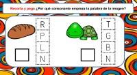 DESCARGA EL PDF Recorta y pega aprendemos las consonantes   TE PUDE INTERESAR El laberinto secreto de las vocales