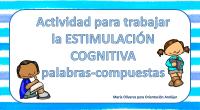 Laestimulación cognitivaengloba todas aquellas actividades que se dirigen a mantener o a mejorar el funcionamiento cognitivo en general mediante ejercicios de memoria, percepción, atención, concentración, lenguaje, funciones ejecutivas (solución de […]