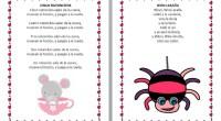 Colección de bonitas canciones infantiles MANTENTE AL DÍA SUSCRIBETE A NUESTRO BLOG SIGUENOS EN FACEBOOK SUSCRIBETE A NUESTRO CANAL  DESCARGA LAS CANCIONES EN PDF COLECCION DE CANCIONES INFANTILES PARA […]