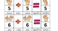Nuevo material manipulativo el libro móvil de sumar con números y manos ideal para trabajar con los mas pequeños el conteo y la suma.  DESCAGA EL LIBRO MOVIL METODOS […]