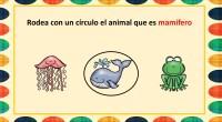 Hoy os traemos una divertida actividad que consiste en averiguar de que animal se trata a través de una sencilla frase que proporciona la pista para elegir de las tres […]