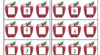 Sencillas actividades para trabajar los conceptos matemáticos anterior y posterior.  ANTERIOR Y POSTERIOR COMPLETA LOS NÚMEROS QUE FALTAN