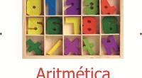Completo cuaderno de actividades de Aritmética 80 PAGINAS muy completo para primer ciclo de primaria.