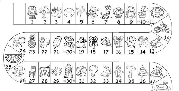 Juegos de mesa - 4 5