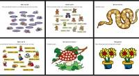 Actividades para desarrollar el pensamiento matemático