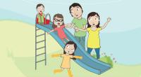 Material con recomendaciones sobre cómo abordar los problemas de conducta mediante una parentalidad positiva.